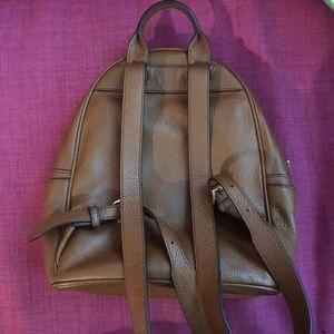 Michael Kors Bags - brown michael kors backpack